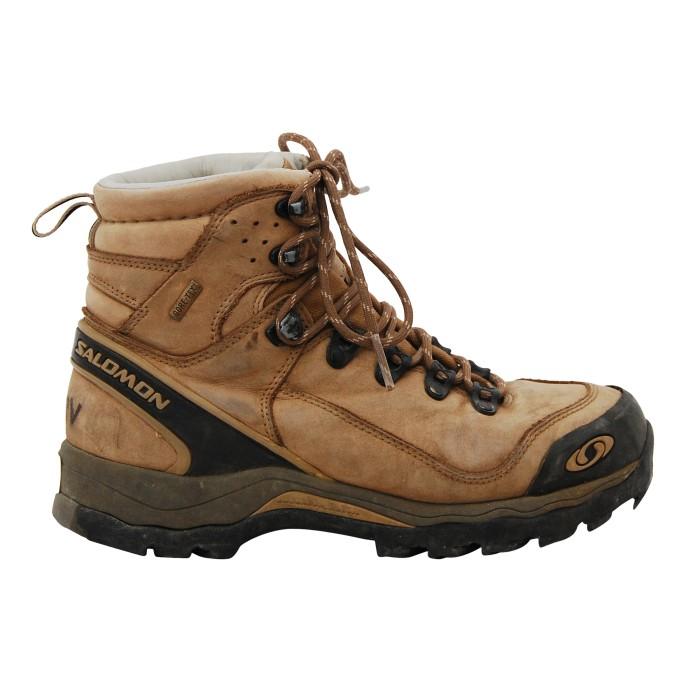 Chaussure raquette et de de randonnée occasion Salomon 6