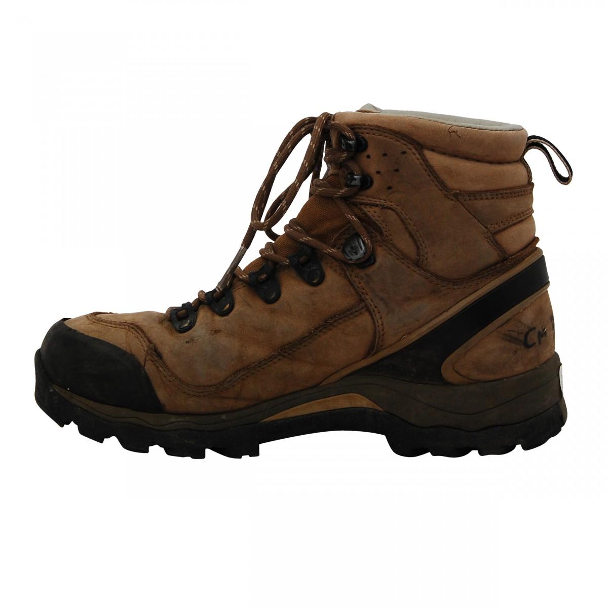 Chaussure Randonnée Salomon 4