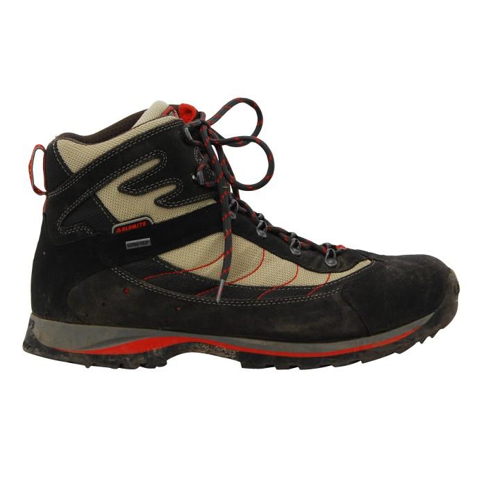 Chaussure de raquette et de randonnée occasion Dolomite 1
