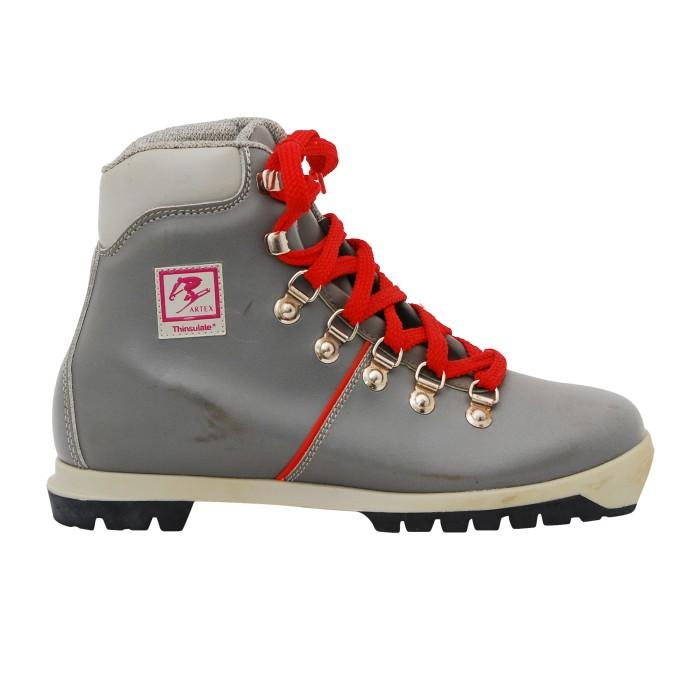 Chaussure de randonnée occasion nordique / BC Artex
