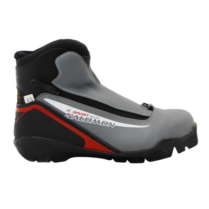 Klassischer SALOMON R Sport Pilot Sneaker SNS Standard