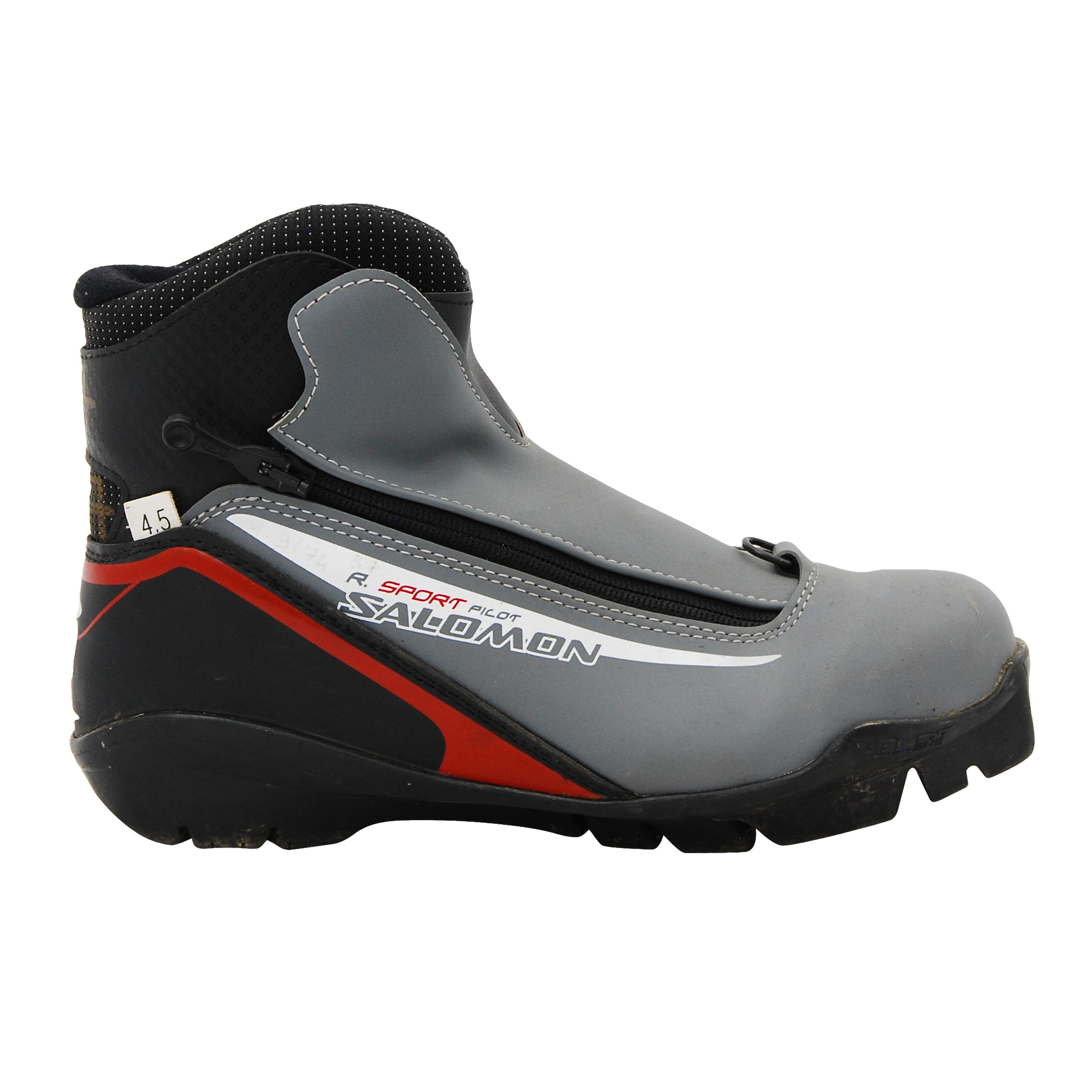 Salomon Chaussures de fitness moins chères   COMPARE