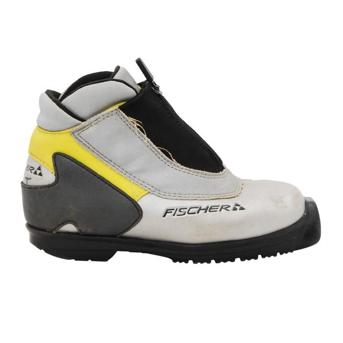 Classic bottom shoe Fischer J Sport standard SNS profile