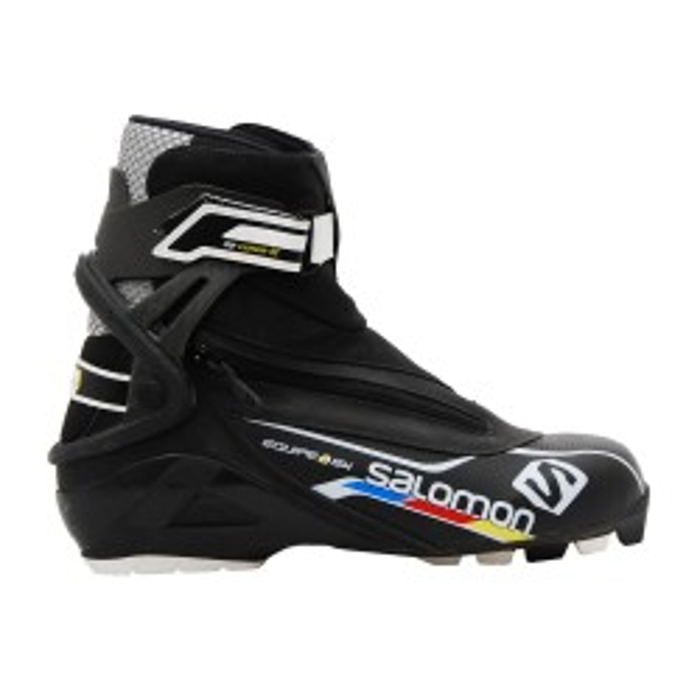 Chaussure ski de fond Salomon equipe 8 skate