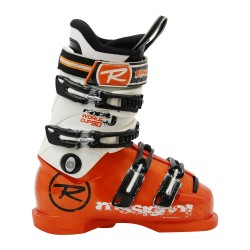 Chaussure de ski occasion junior Rossignol radical World cup 90