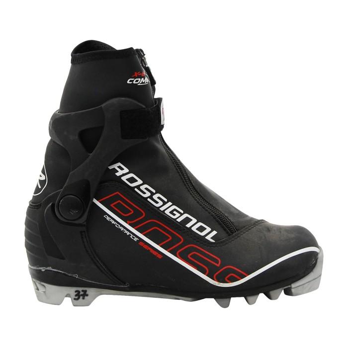 Rossignol X6 Combi skateboarding ski boot