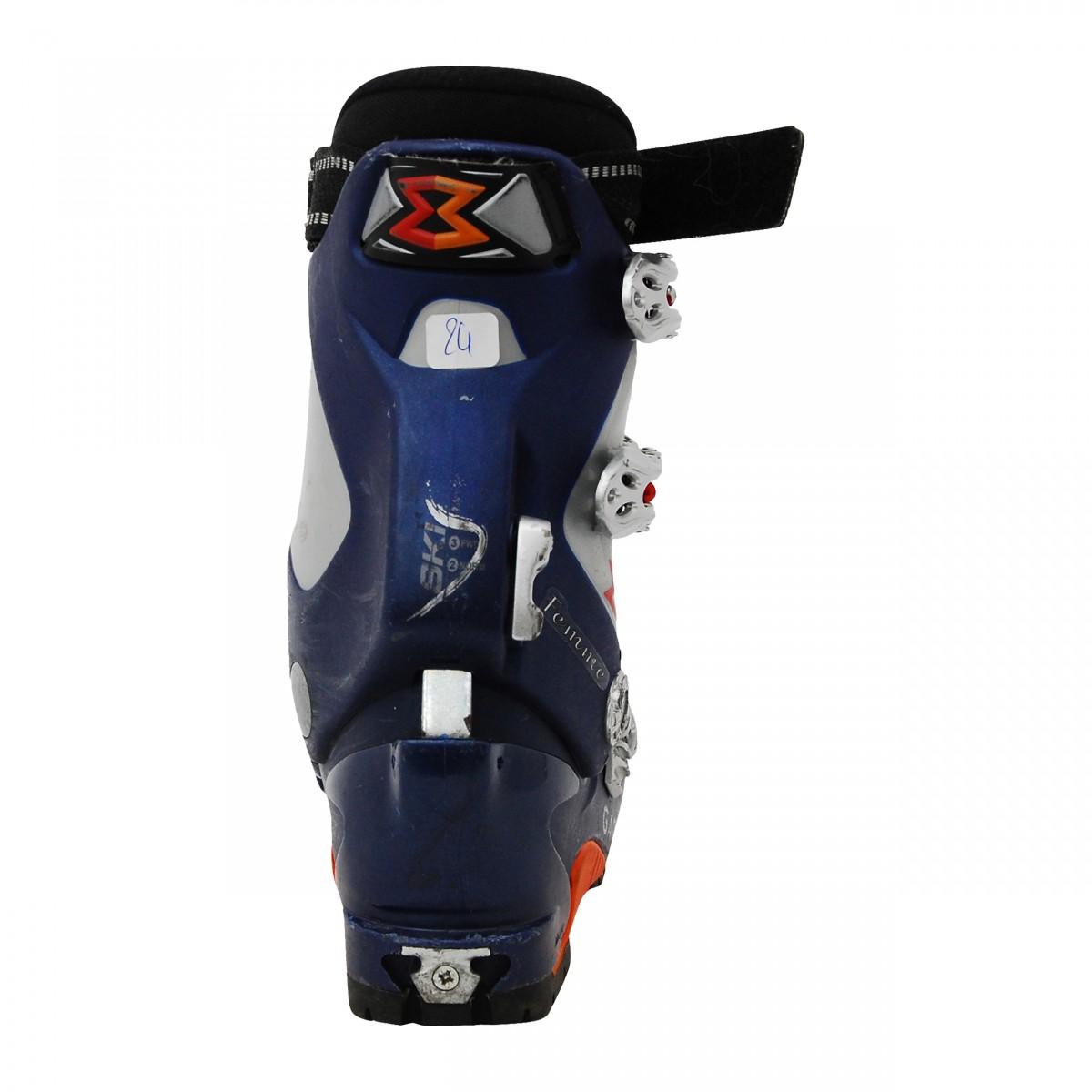 Chaussure-de-ski-rando-occasion-Garmont-Megaride-mg-bleu miniature 3