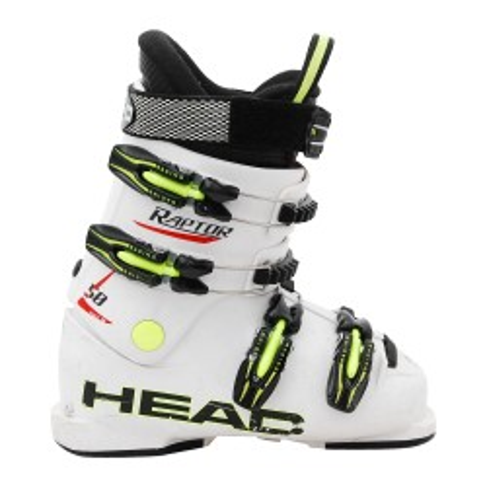 Chaussure de ski occasion junior Head Raptor