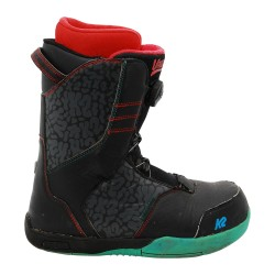 Boots occasion K2 vandal