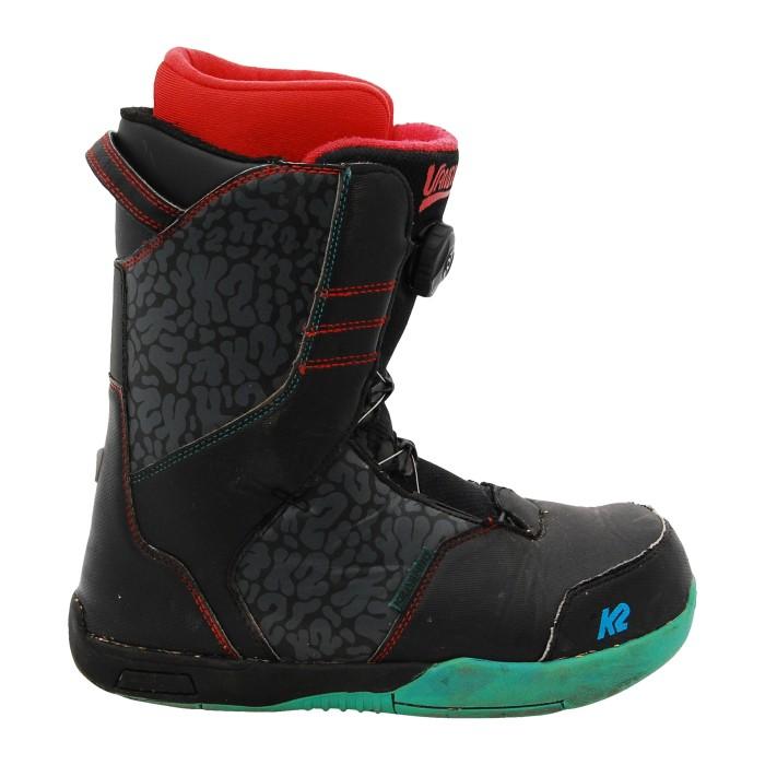 Stiefel K2 Vandalen, junge Leute
