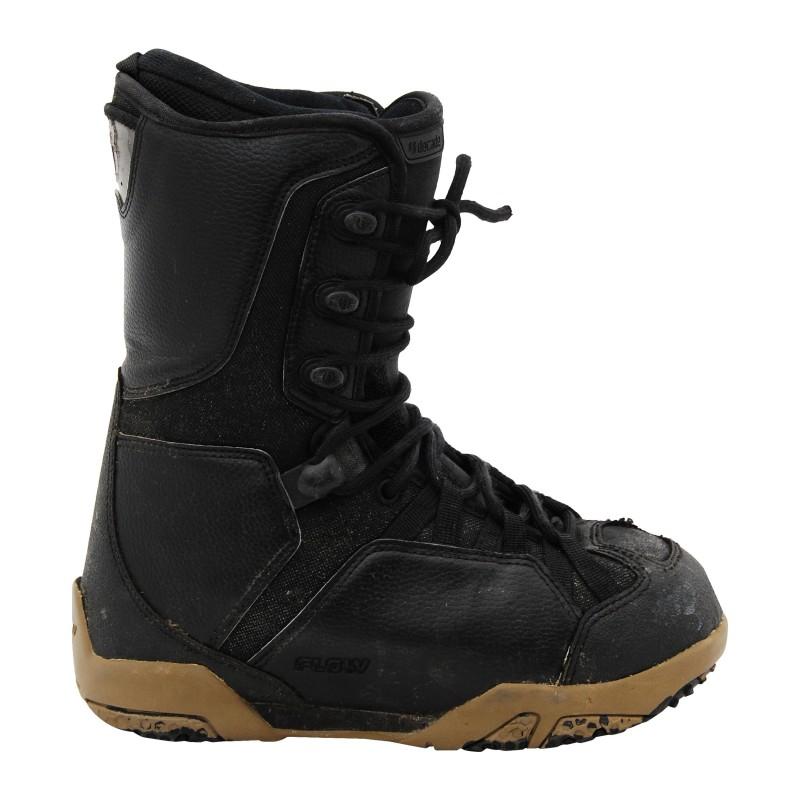 Boots occasion Flow ANSR