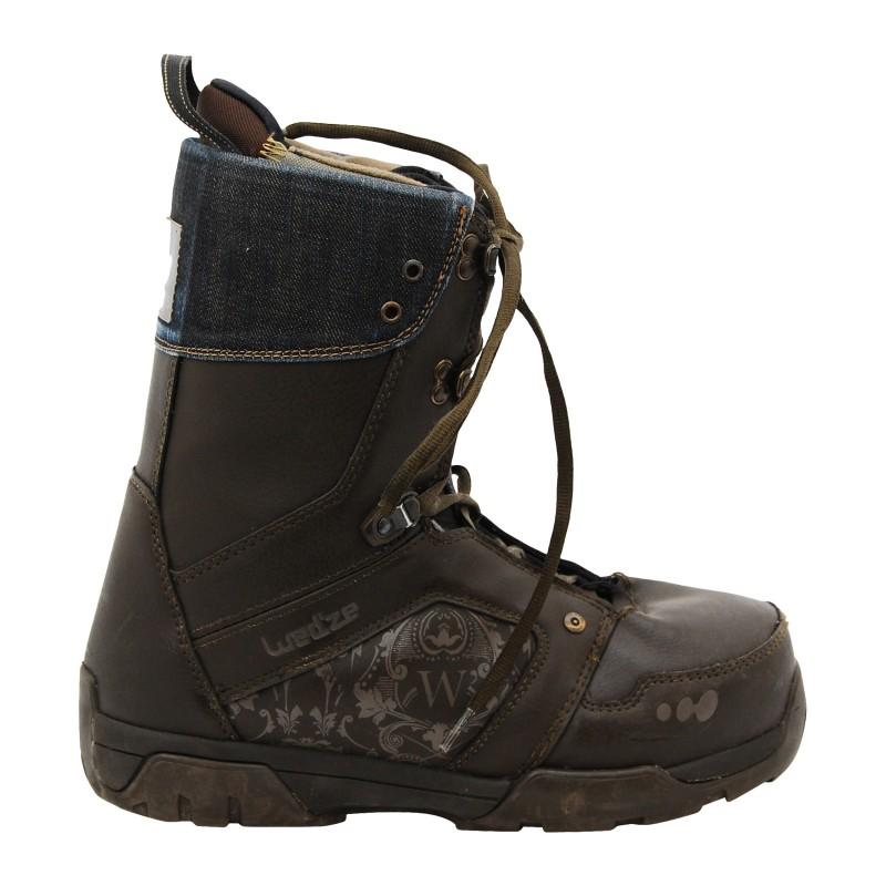 Wed'ze Wedk boots