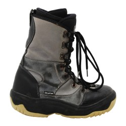 Boots snowboard occasion O'sin Rave gris