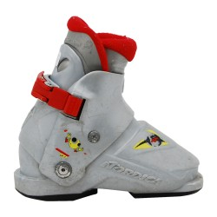 Ski boots Nordica Super Junior 0.1 Junior