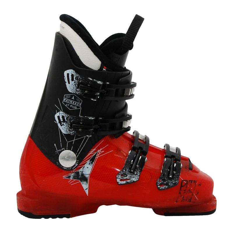 Chaussure de Ski Occasion Junior Atomic waymaker JR plus qualité A