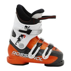 Chaussure de ski occasion junior Rossignol Radical J