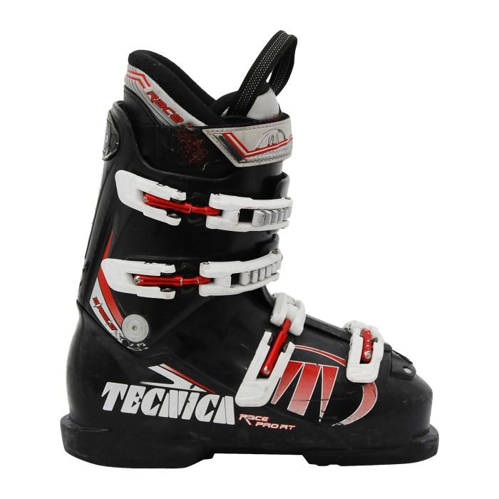 Junior ski boot Tecnica Diablo race pro