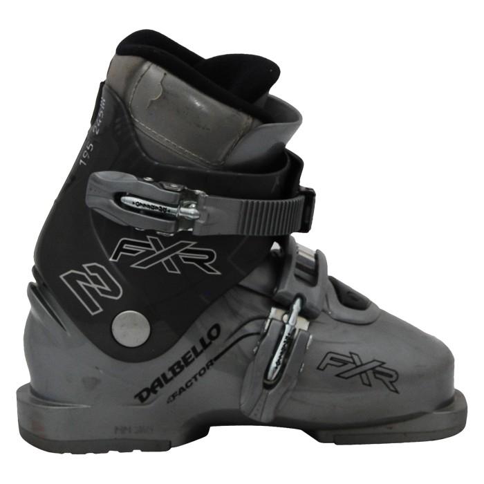 Bota de esquí junior Dalbello Factor FXR