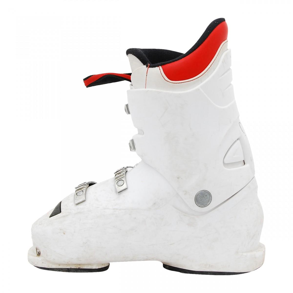 Chaussure-de-ski-occasion-junior-Rossignol-Hero-J3-J4 miniature 6