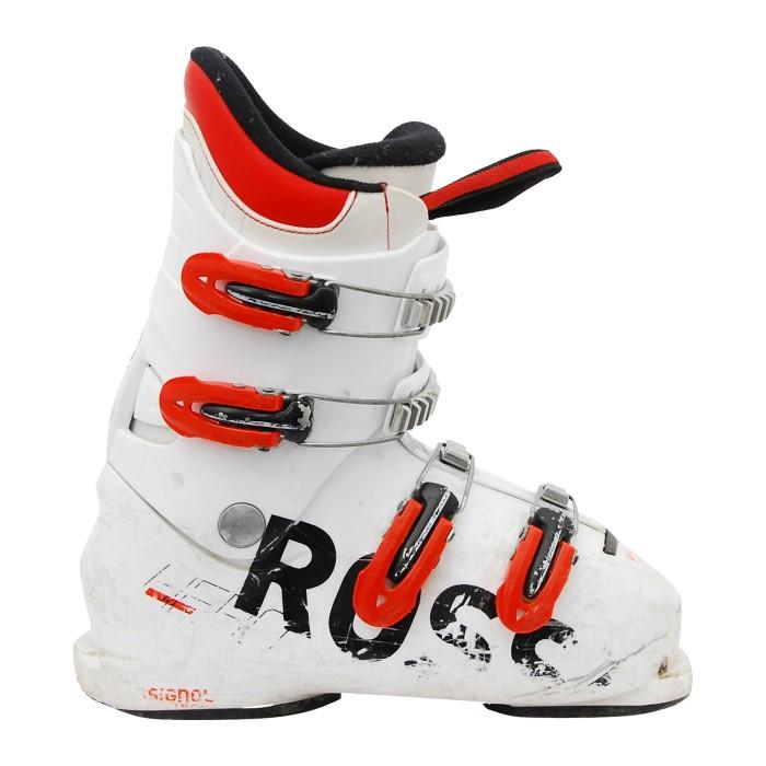 Rossignol Hero J3/J4 Junior Zapato de esquí usado