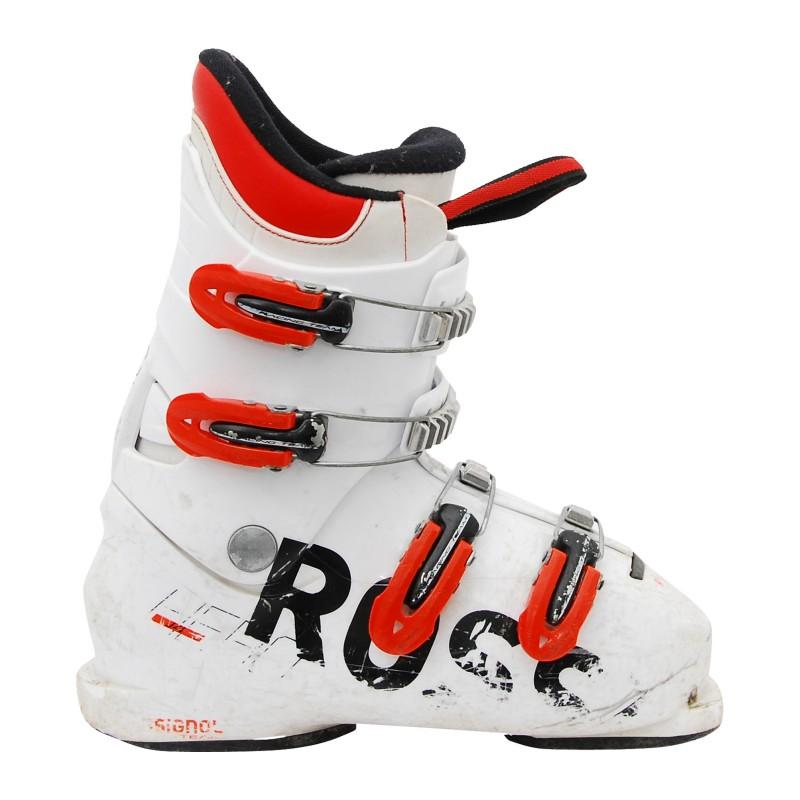Chaussure de ski occasion junior Rossignol Hero J3
