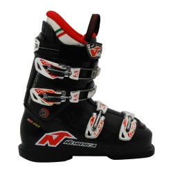 Chaussure de Ski Occasion Junior Nordica Dobermann team 70 noir