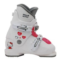 Chaussure de ski Junior Occasion Hello kitty