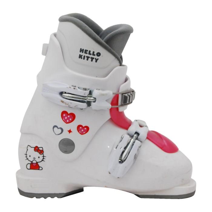 Hello Kitty Junior Skischuh