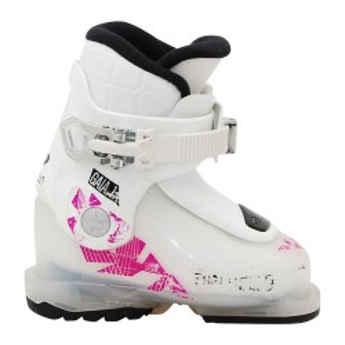 Dalbello Junior Gaia white ski boot