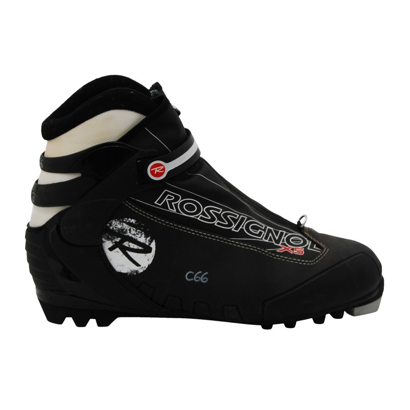 Chaussure ski fond occasion Rossignol X5 BC