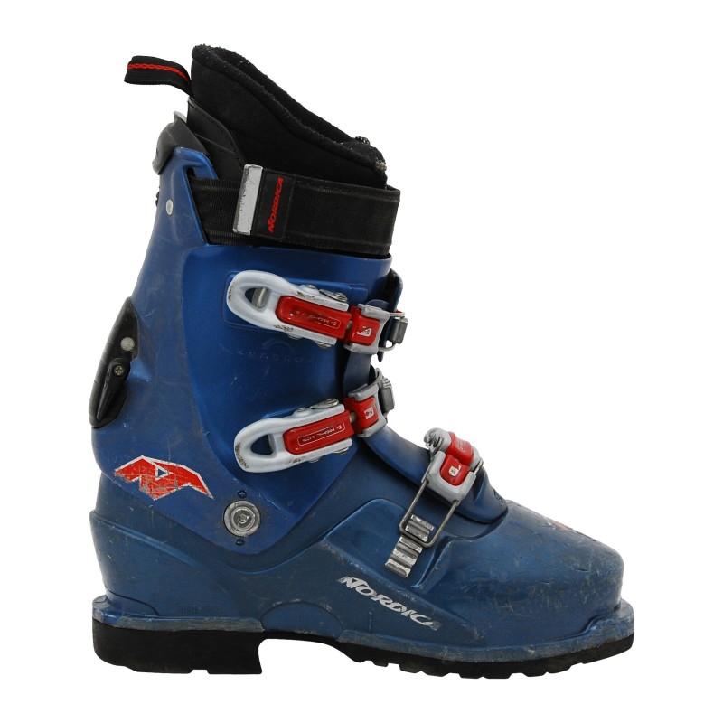 Chaussure de ski rando occasion nordica TR 10