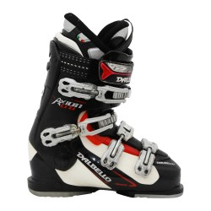 Chaussures de ski occasion Dalbello Axion LTD noir blanc