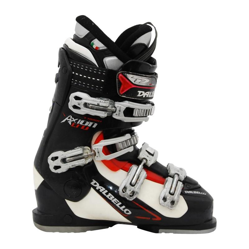 Chaussures de ski occasion Dalbello Axion 6 noir/orange