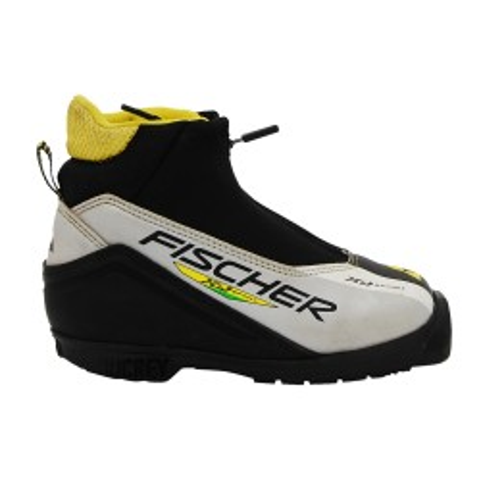 Used Fischer XJ Sprint NNN cross-country ski boot