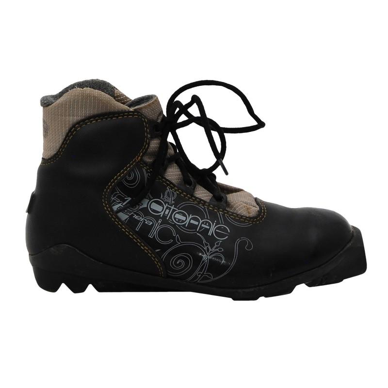 Chaussure ski fond occasion Atomic Ashera 15