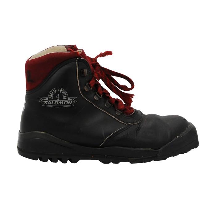 chaussures ski fond salomon occasion,chaussure salomon bordeaux