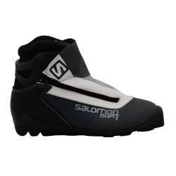 Chaussure ski fond occasion Salomon Escape 7 bleu