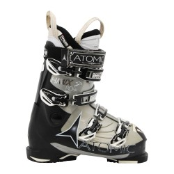 Atomic Hawx 80 Black and Red Occasion Ski Shoe