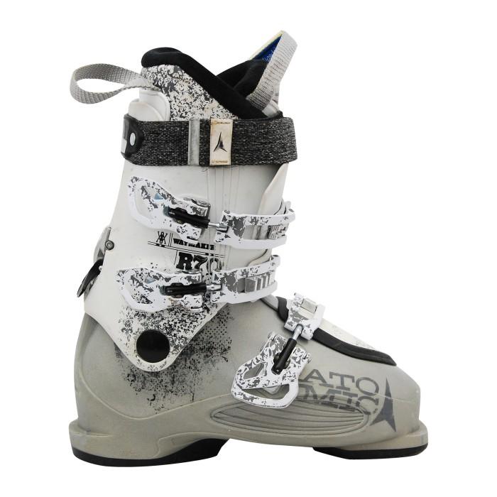 Used ski boots Atomic waymaker r70