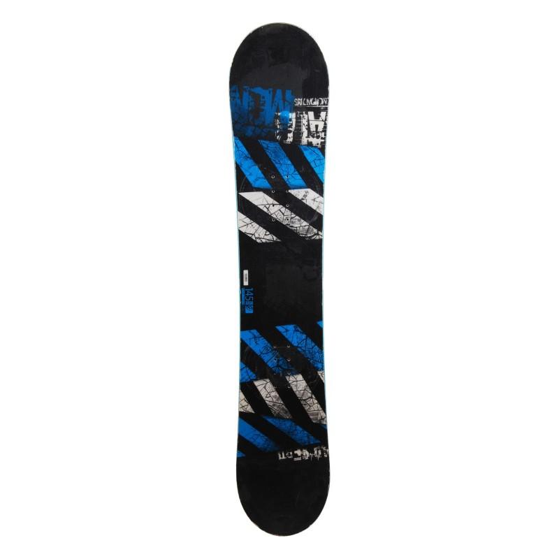 Salomon snowboard snowboard + binding