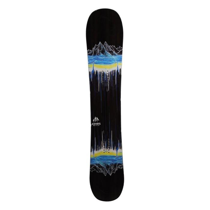 Junior Snowboard Oxygen Joker + hull attachment