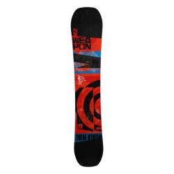 Used snowboard K2 Ultra Dream anchor + hull mount