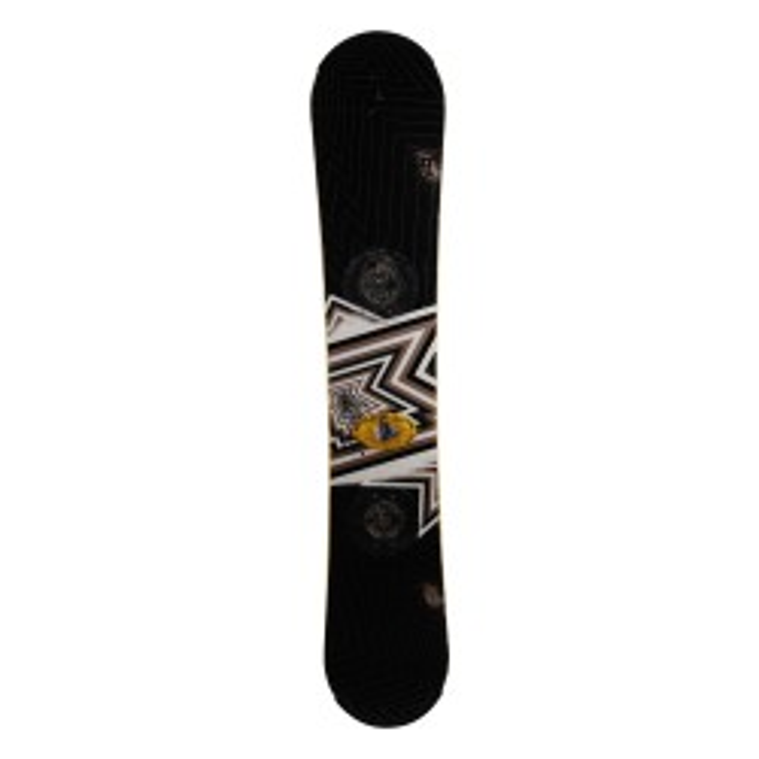 Snowboard occasion Volkl Dash LT 1er choix + fixation