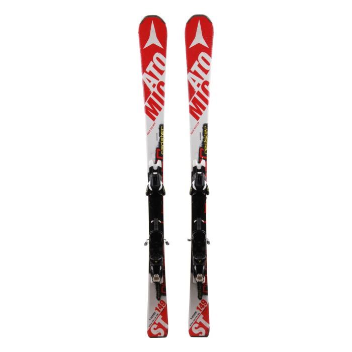 Ski Atomic Redster ST occasion - fijaciones