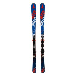 Ski Atomic Redster XTI occasion + fixations