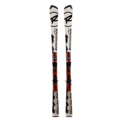Ski Rossignol Radical 9 SL World Cup occasion + Fixations