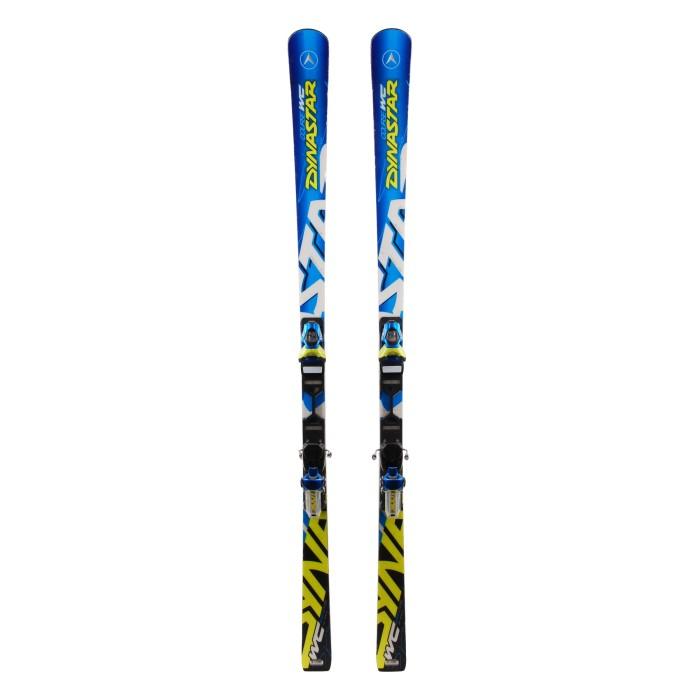 Ski Dynastar Speed Race Weltcup Anlass - Fixierungen