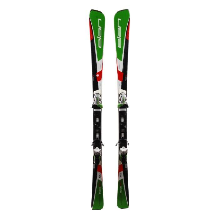 Ski Elan Race SLX Gelegenheit - Bindungen