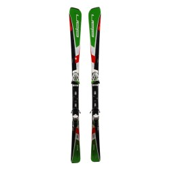 Ski Elan Race SLX occasion + fixations