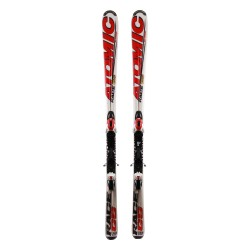 Ski Atomic Race Gs opportunity - Fixations